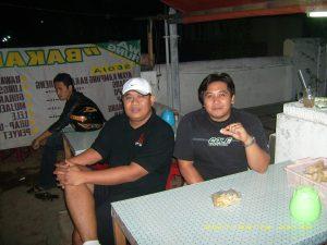 Gus Mang dan Agus Pendit