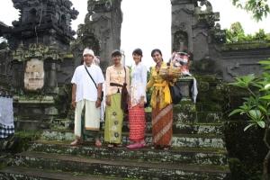 Selamat Hari Raya Nyepi