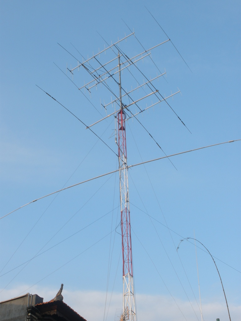 My Tower antenna