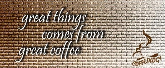COFFEOLOGY