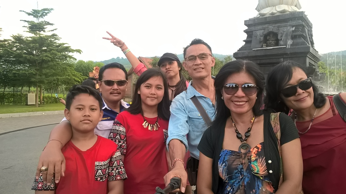 with-my-big-family